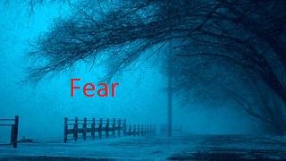 भय पर अनमोल विचार