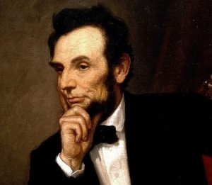Abraham Lincoln letter to his son's teacher