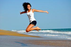 Be more energetic