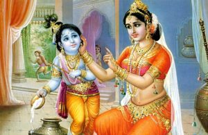 Krishna Janmashtami Essay in Hindi