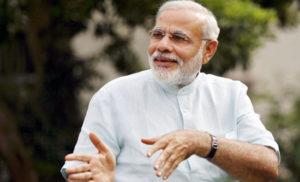 नरेन्द्र मोदी की जीवनी | Narendra Modi Biography in Hindi