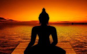 बुद्ध की प्रेरक कहानी – शिष्य का चमत्कार