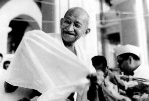 Mahatma Gandhi ka Jeevan parichay