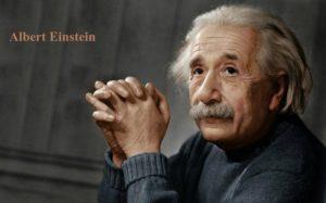 Albert Einstein Quotes in Hindi | अल्बर्ट आइन्स्टीन के प्रेरक विचार
