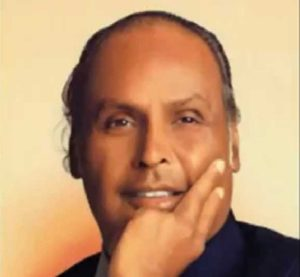 Dhirubhai-Ambani Biography in Hindi