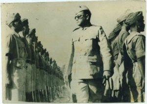 Netaji Subhas Chandra Bose Biography in Hindi